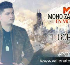 Escucha #ElGorrero lo nuevo del @MonoZabaleta & @danieldmaestre Via @VALLENATOALCIEN ( #EnVictoria)