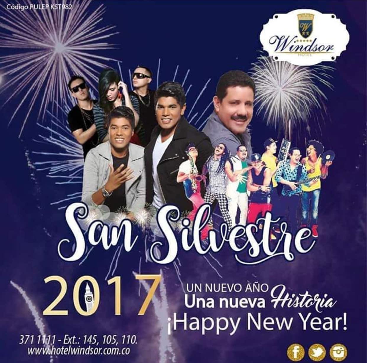 Los K Morales le cantarán a Barranquilla el 31 de Diciembre