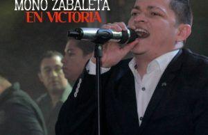 Avanzamos en Victoria: Mono Zabaleta semana de lanzamiento en vivo