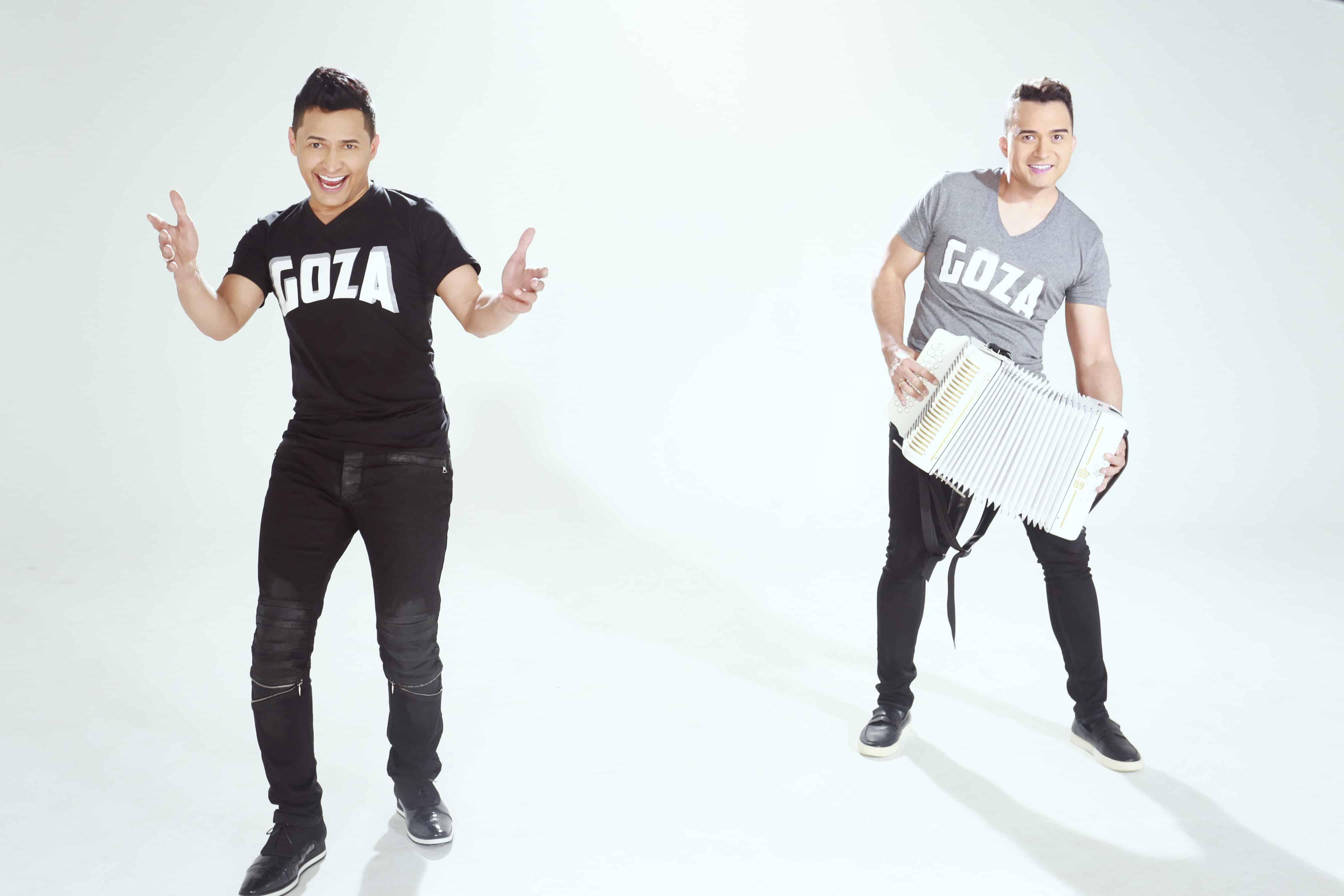 Goza, la canción del mes de diciembre en Venezuela, Ecuador, Perú, Estados Unidos, México y primer lugar en Colombia