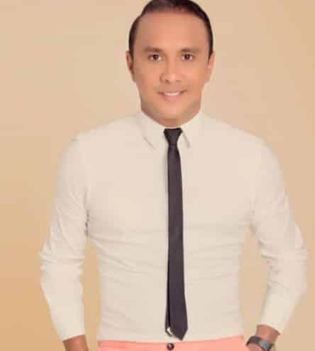 Wilfran Castillo viaja por los sueños de las muchachitas en Colombia