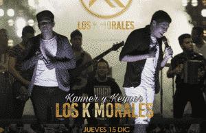 "Kanner & Keyner ""Los K Morales"" continúan de gira | vallenatoalcien.com"