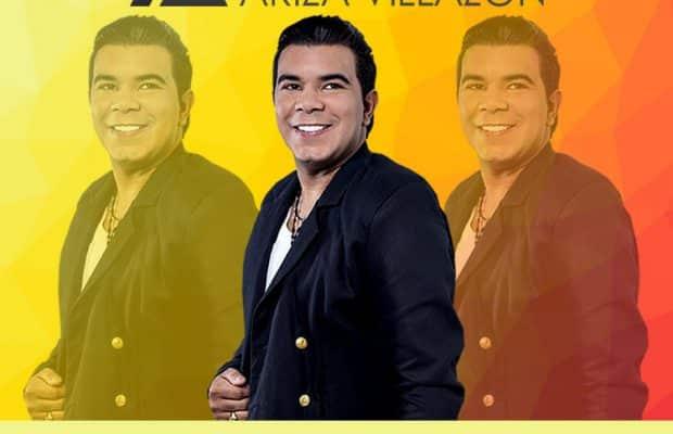 ¡Feliz Cumpleaños Andrés Ariza Villazón!