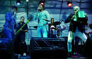 Los K Morales inician el 2017 en vivo