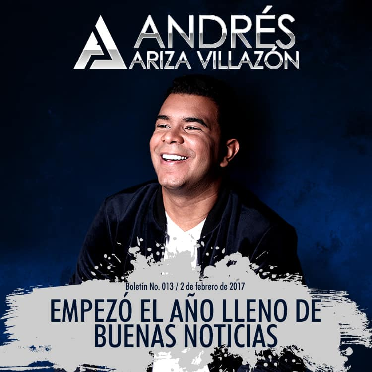 Andres Ariza Villazon