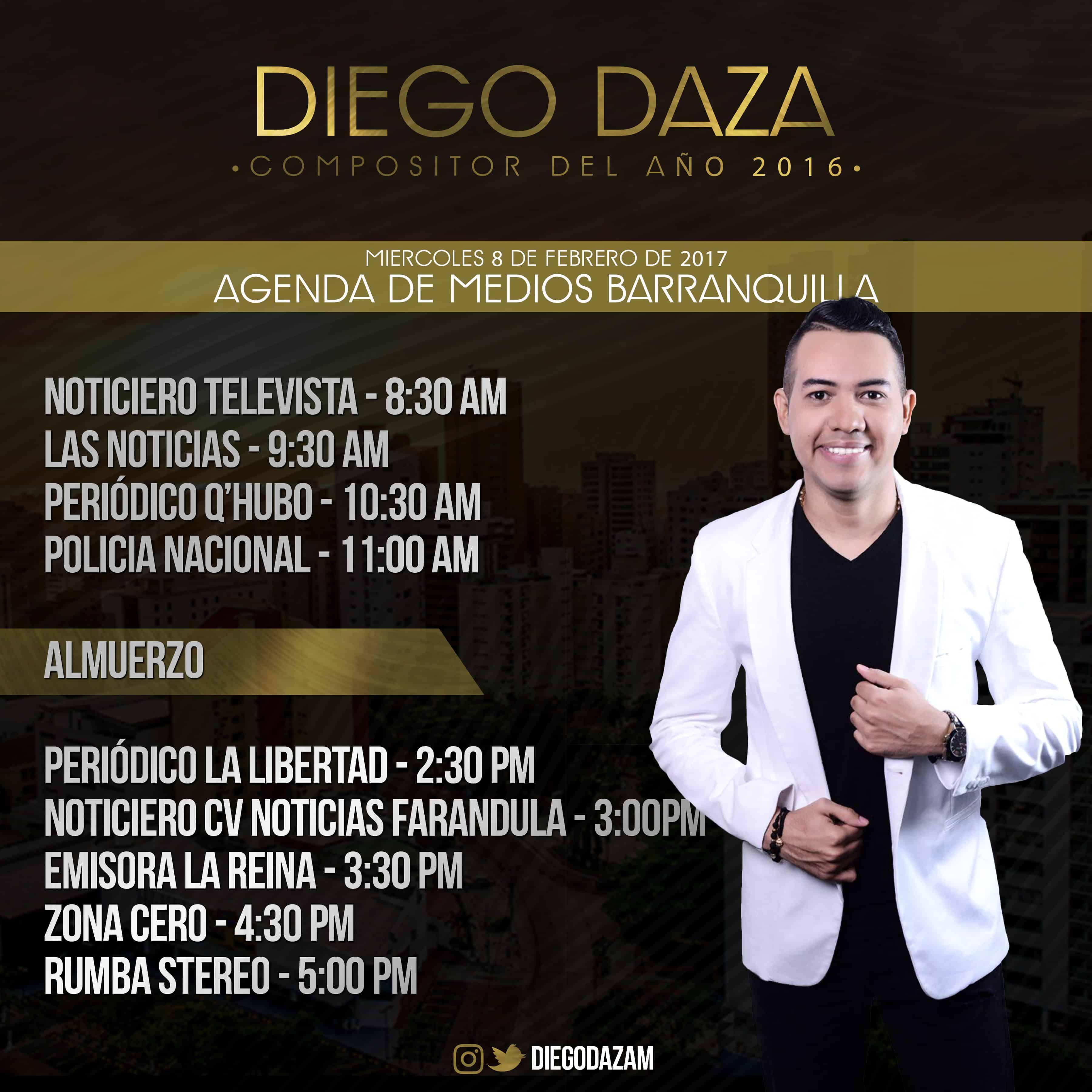 Diego Daza