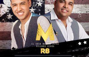 La empresa King Producciones acaba de confirmar que El Gran Martin Elias y Rolando Ochoa estarán realizando una gira de conciertos en los Estados Unidos.