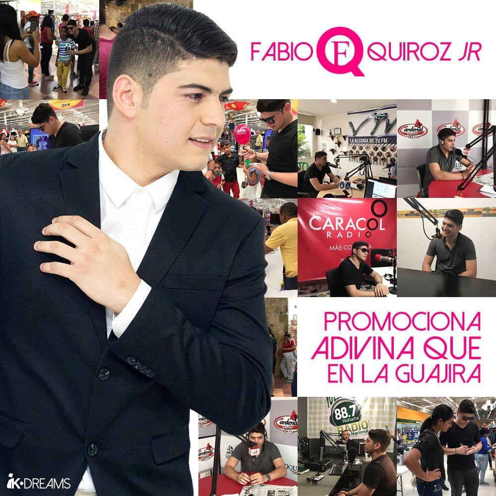 Fabio Quiroz JR