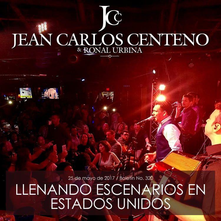 Jean Carlos Centeno