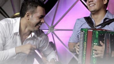 Diego Daza y Carlos Rueda El favorcito