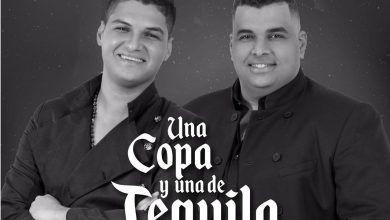 Elder Díaz y Rolando Ochoa Una Copa y una tequila