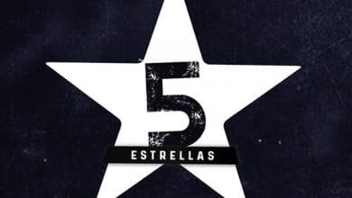 Kvrass 5 estrellas