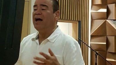Iván Villazón a Grabación