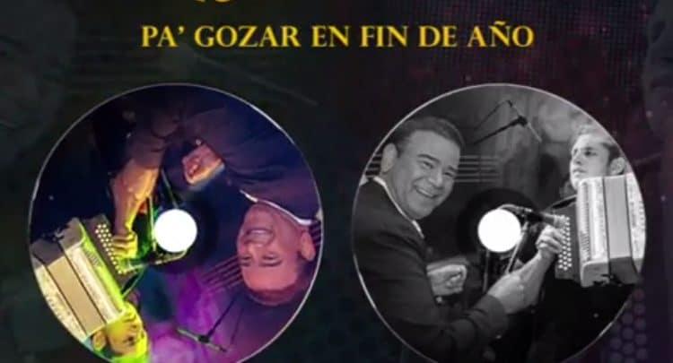 Iván Villazón y Saul Lallemand