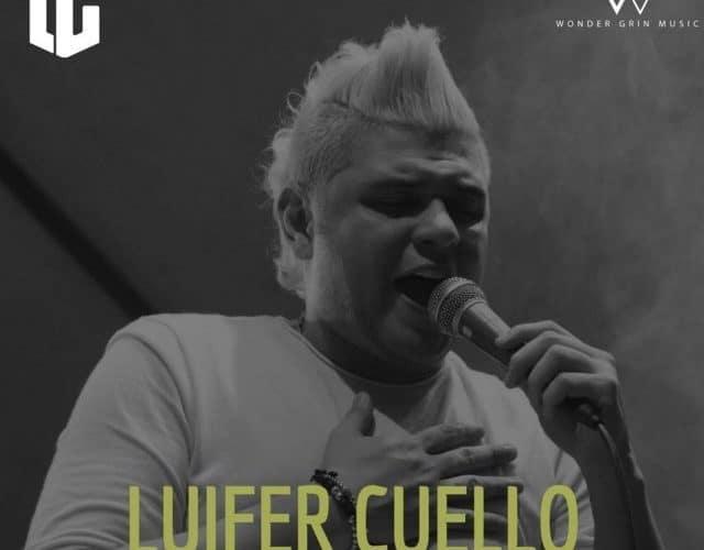 Luifer Cuello sigue conquistando a los Colombianos