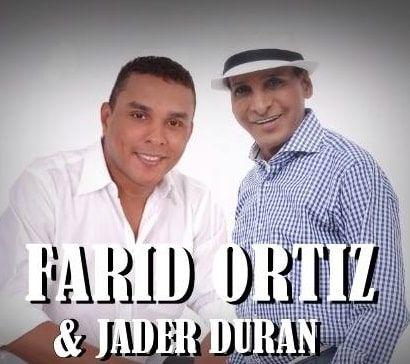 Baila en la calle Farid Ortiz y Jader Duran