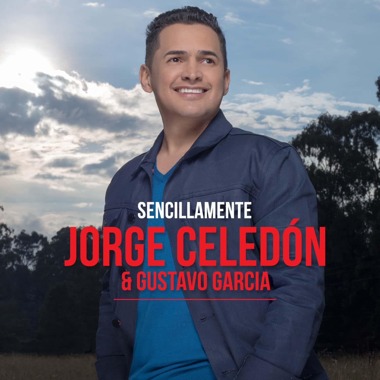 Jorge Celedón Sencillamente