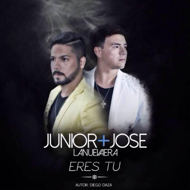 Eres tu Junior Saavedra y Jose Nieto