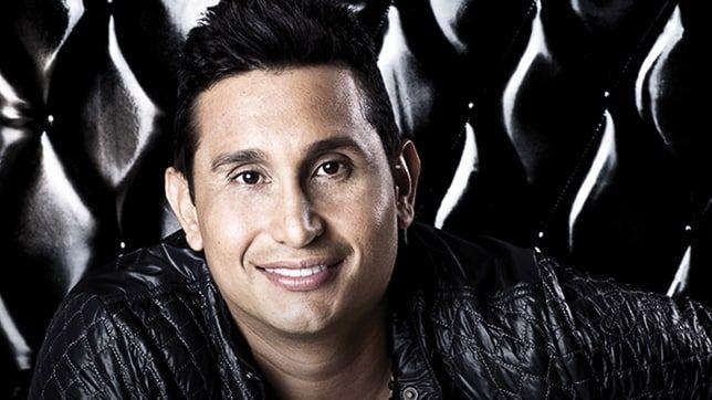 Hebert Vargas prepará nuevo álbum