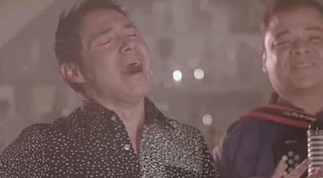 Orlando Acosta lanza el video puño de diamantes