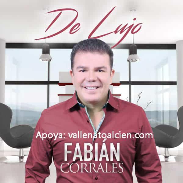 CD De Lujo Fabian Corrales