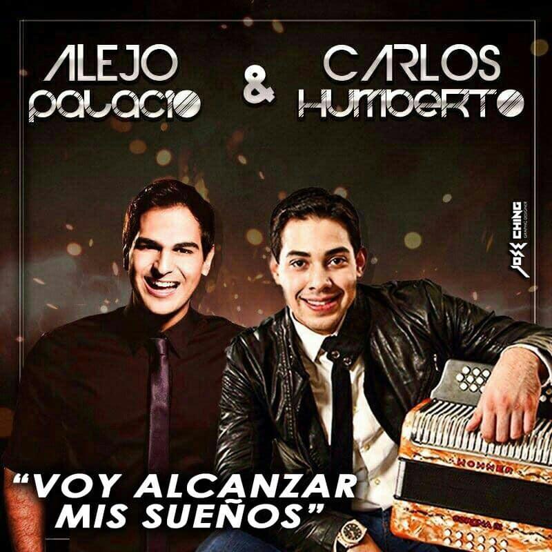 Alejandro Palacios Voy alcanzar mis sueños