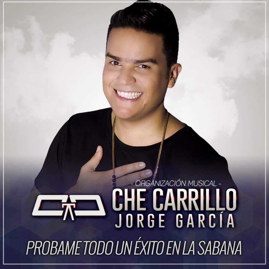 Che Carrillo Probame