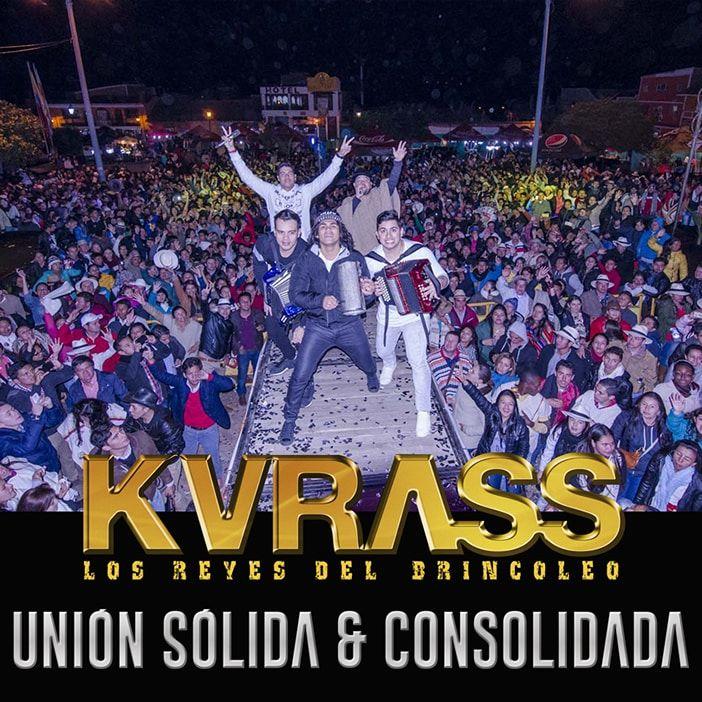 Grupo Kvrass Unión Sólida y Consolidada