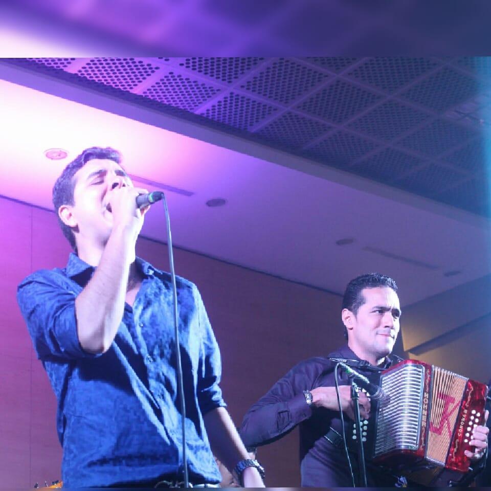 Juanse Rivero y Juank Ricardo, la nueva unión del vallenato que se proyecta en la región Caribe