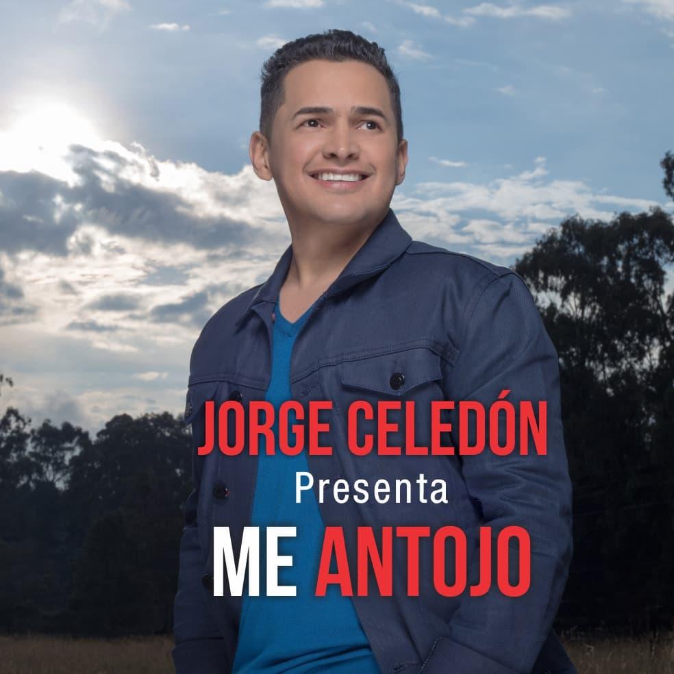 Jorge Celedon Me antojo