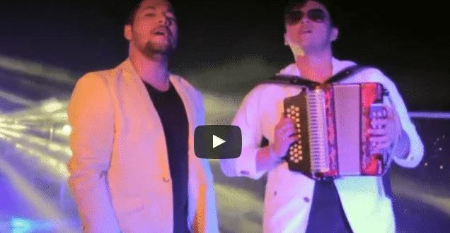video oficial eres tu Junior Saavedra y Jose Nieto