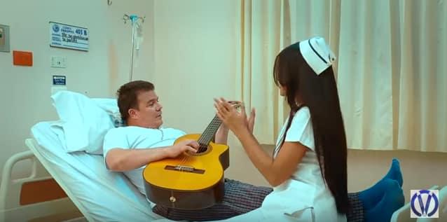 Video Es por tu amor Fabian Corrales