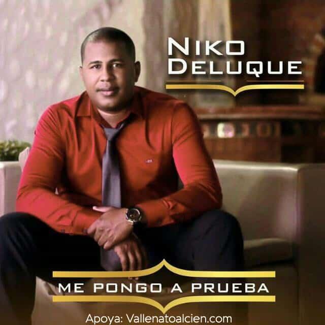 Niko Deluque Me Pongo a prueba via @vallenatoalcien