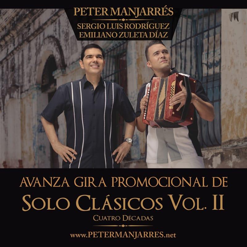Peter Manjarres Y Sergio Luis