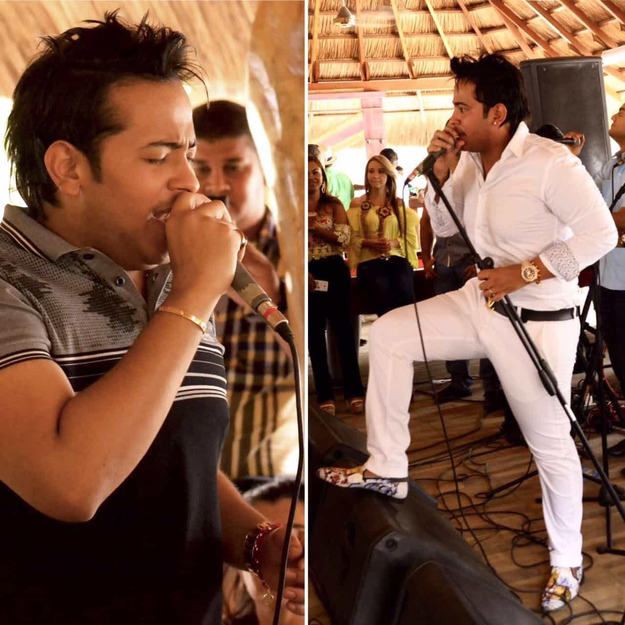 Orlando Liñán, la sensación musical en el departamento de Córdoba