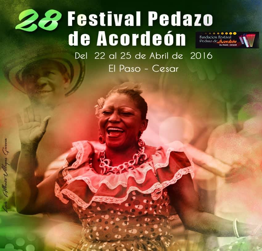 Festival Pedazo de Acordeón