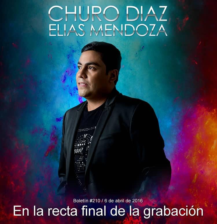 Churo Diaz y Elias Mendoza