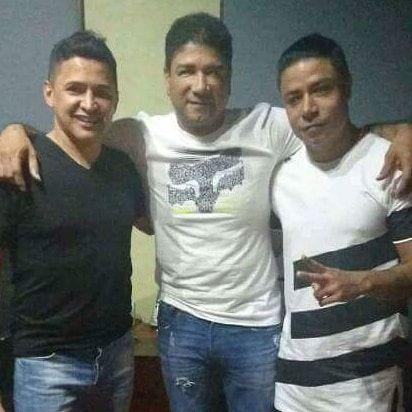 Jorge Celedón y Daniel Calderón graban una canción que será sorpresa musical