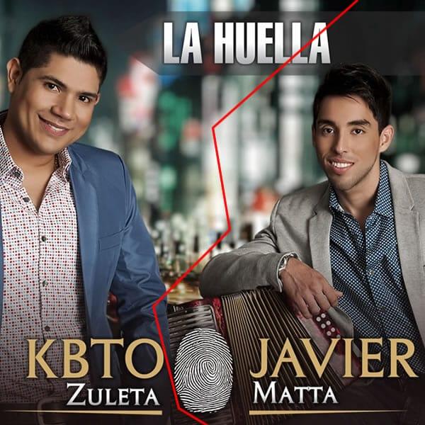 Kbeto Zuleta y Javier Matta
