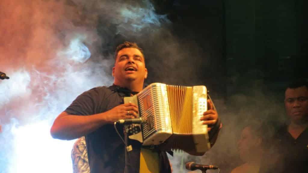 Rolando Ochoa