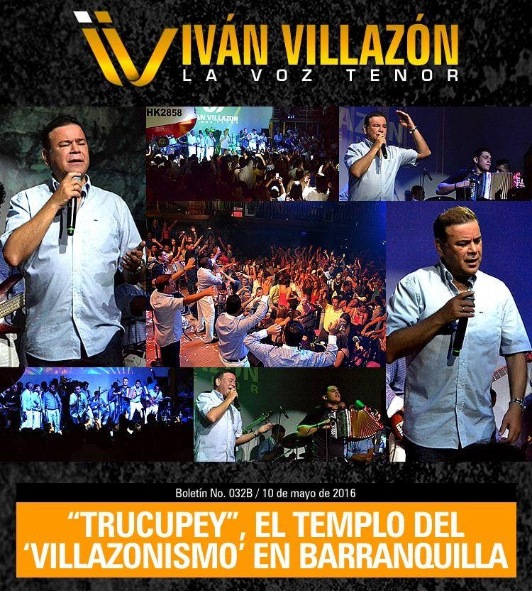 Trucupey, el templo del 'VILLAZONISMO' en Barranquilla