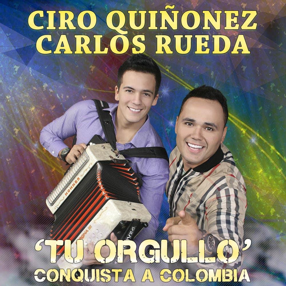 Tu Orgullo Sigue Conquistando A Colombia