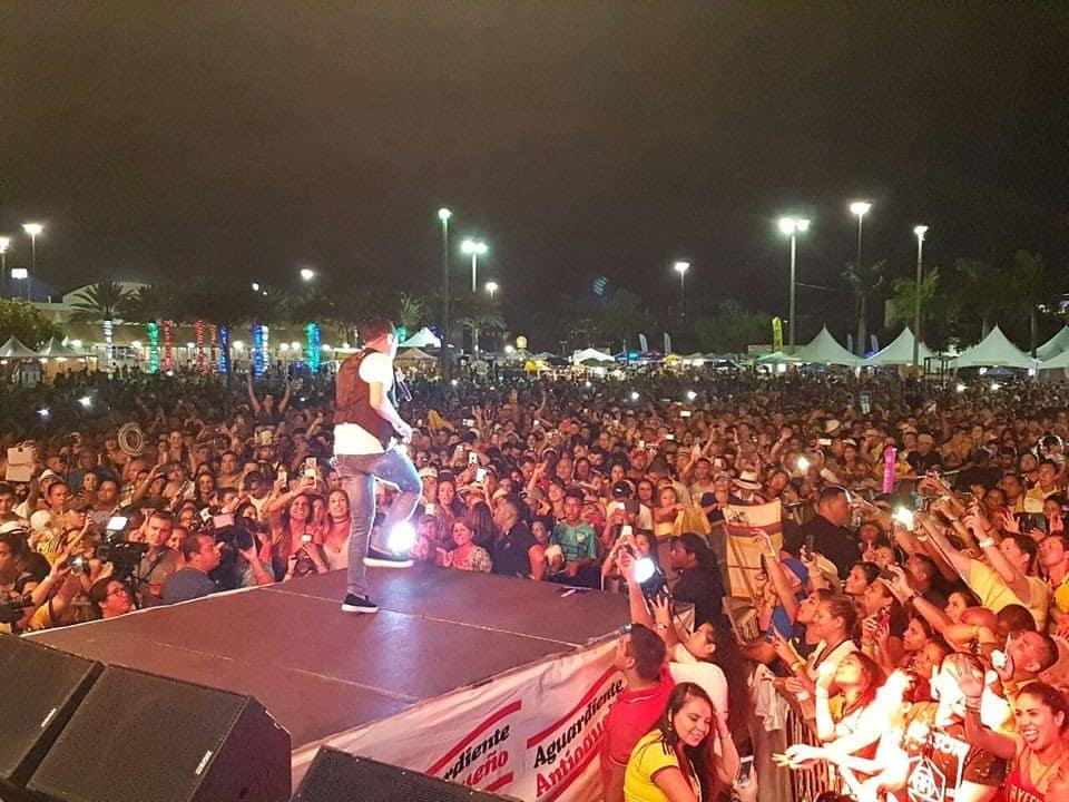 Jorge Celedón el artista vallenato más exitoso en Estados Unidos