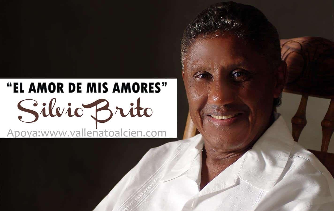 Silvio Brito El amor de mis amores