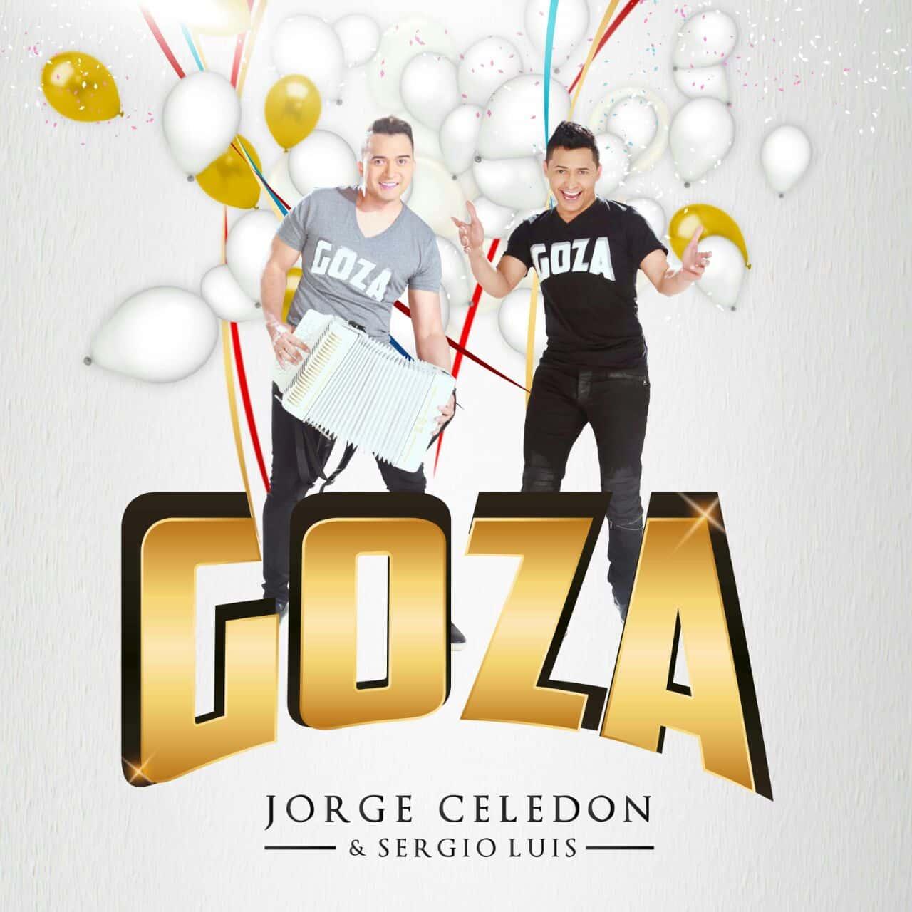 Goza Jorge Celedon