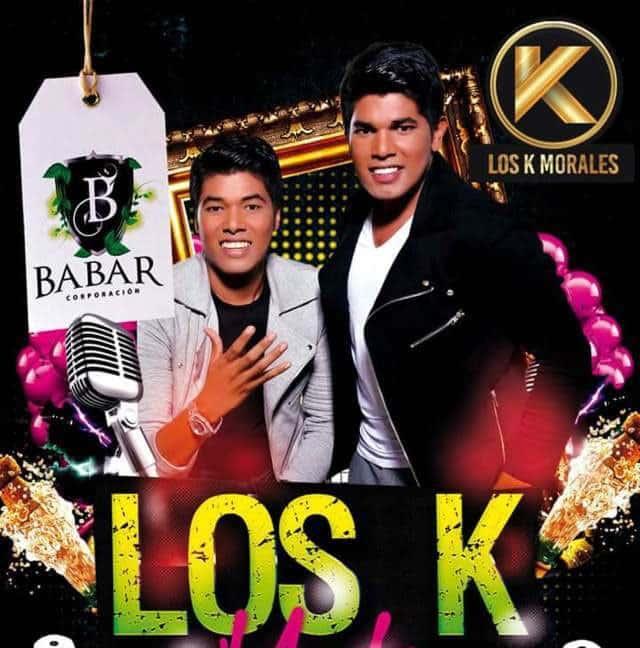 Los K Morales