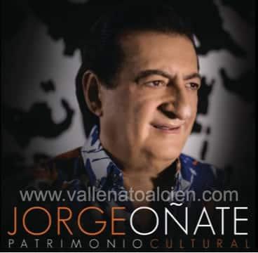 Descarga Patrimonio Cultural el nuevo CD de Jorge Oñate y Alvaro López