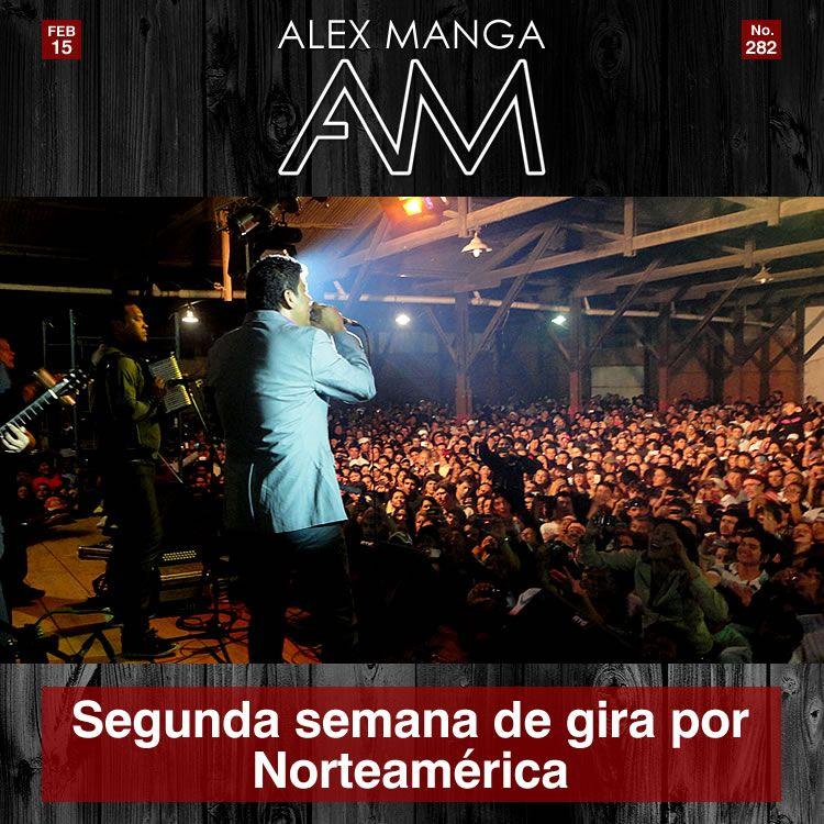 Alex Manga
