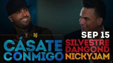 Cásate conmigo Silvestre Dangond y Nicky Jam