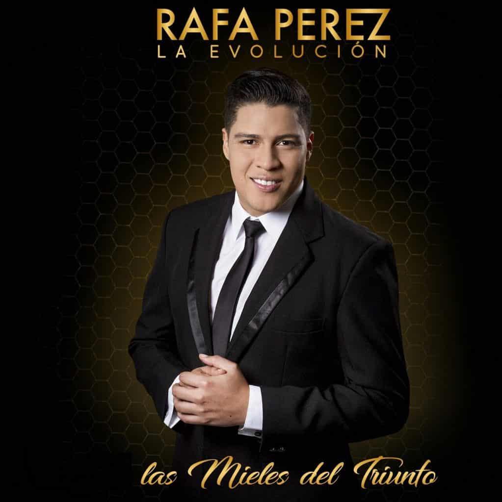 Rafa Pérez Las mieles del triunfo